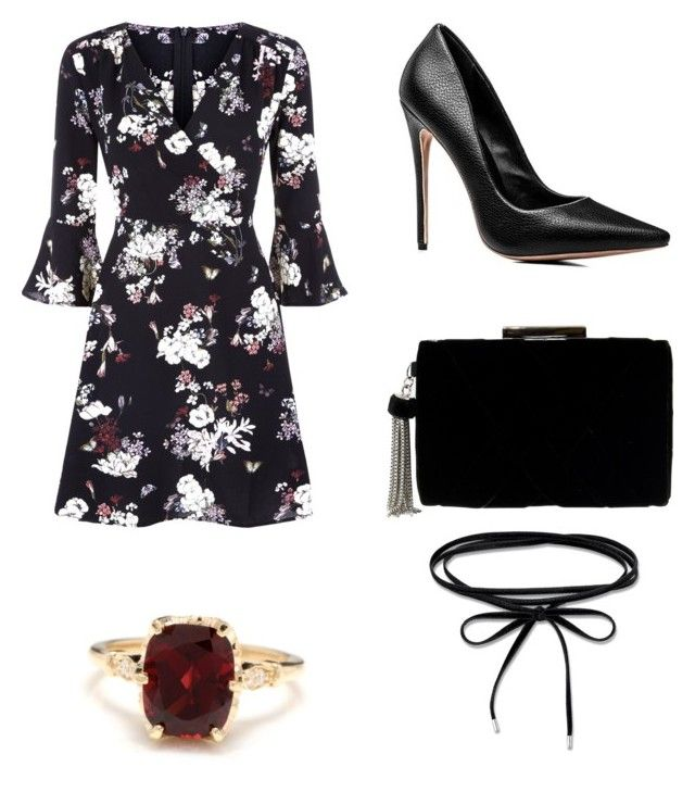 """""""Untitled #1"""" by westboorg-e on Polyvore featuring AX Paris and Other"""