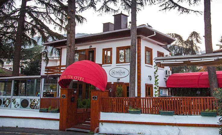 Büyükada'nın en huzurlu otellerinden Nizam Butik Otel, tasarımda bizi tercih etti!  http://nizambutik.buyukadaotel.com.tr/ #webhome #webdesign #webtasarım #seo