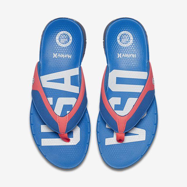 Hurley Phantom Free (USA) Men's Sandal. Nike.com