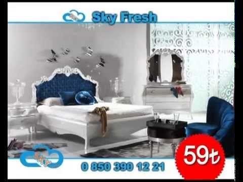 sky fresh tanııtıcı reklam 59 Tl
