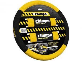 Kit Capa para Volante Universal - Chimpa Racing