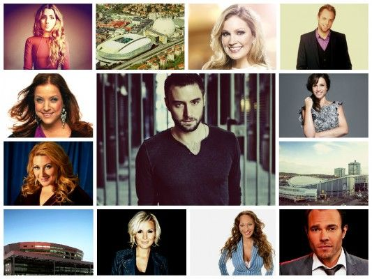 Eurovision 2016: Odds favour Måns Zelmerlöw to host