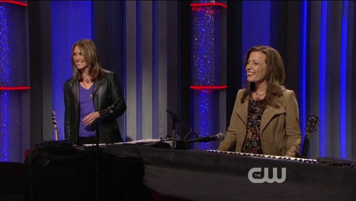 Laura Hall and Linda Taylor are also back. Good memories # ...