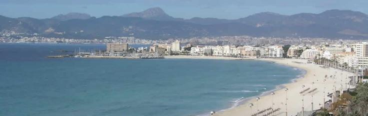 Oferte Last Minute Mallorca Spania (avion Cluj)  Mallorca  – dorim sa va prezentam una dintre insulele Baleare, supranumita si Perla Balearelor, unde sase luni din an soarele nu lipseste de la prezenta zilnica. Regiunea intinsa este presarata pe alocuri cu varfuri muntoase.