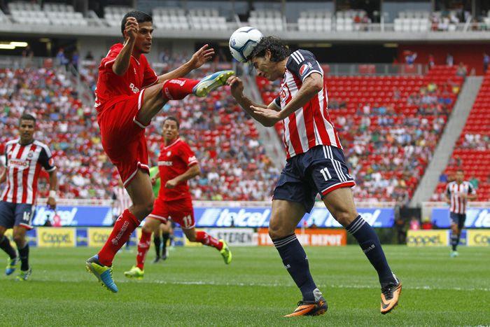 Chivas vs Toluca en vivo hoy - Ver partido Chivas vs Toluca en vivo hoy por la Liga Bancomer MX. Horarios y canales de tv que transmiten según tu país de procedencia.
