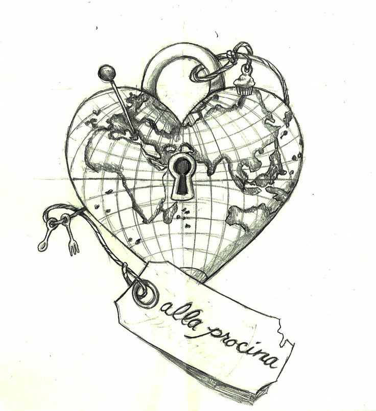 Make the locket a heart shaped compass with a map in the back ground and the coordinations of my home on the tag. Yes!