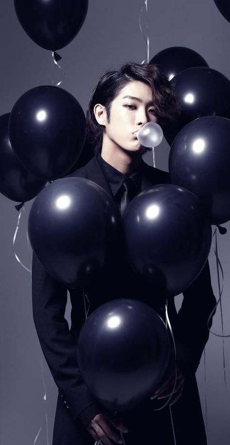 Cross Gene - Takuya Bubble, Bubble, Pop, pop