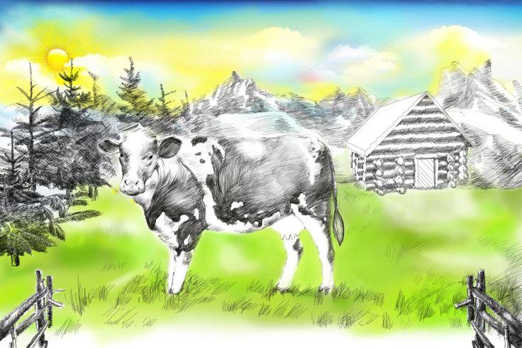 digital illustration