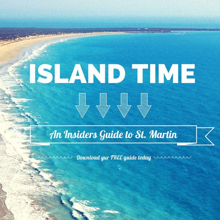 st martin st maarten travel guide