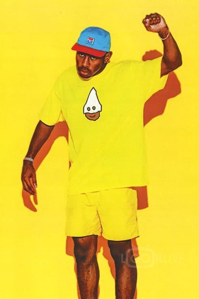 17 Best Images About Tyler The Creator Fashion Style On
