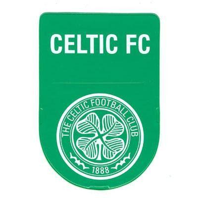 Celtic F.C. Permit Disc Holder