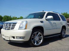 Used 2007 Cadillac Escalade AWD for sale in Ross, OH 45014