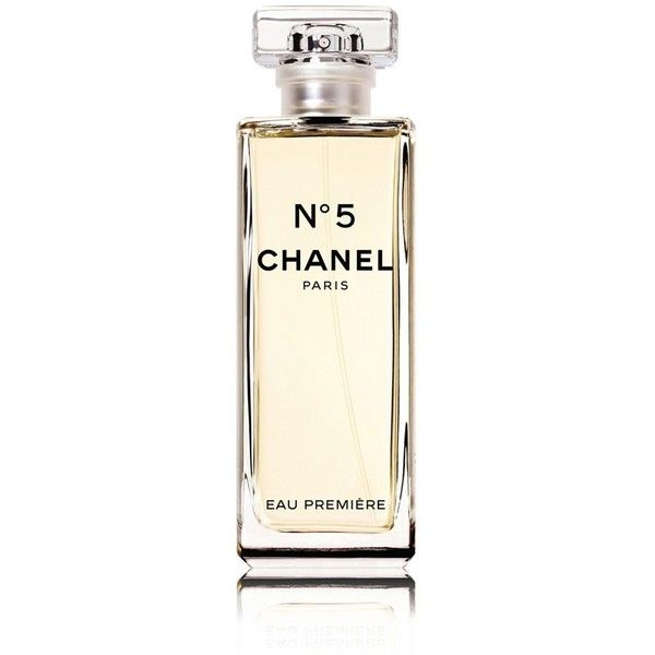 N°5 Eau Première 75ml ($115) ❤ liked on Polyvore featuring beauty products, fragrance, perfume, makeup, beauty, fillers, cosmetics, chanel fragrance, chanel and chanel perfume