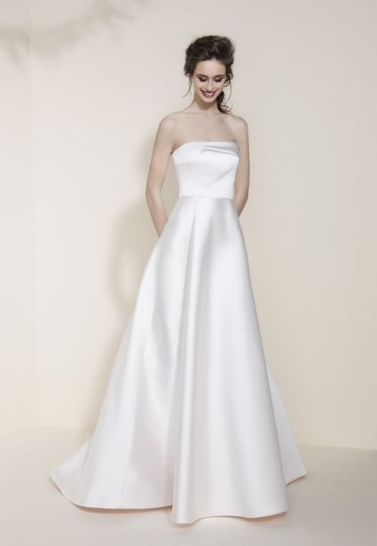 Sfilata Tosca Spose - Sposa 2016 - Milano - Moda - Elle