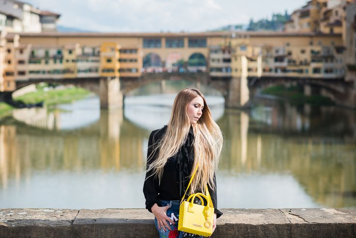 Fashion Shooting in Florence - Fashion Shooting in Florence