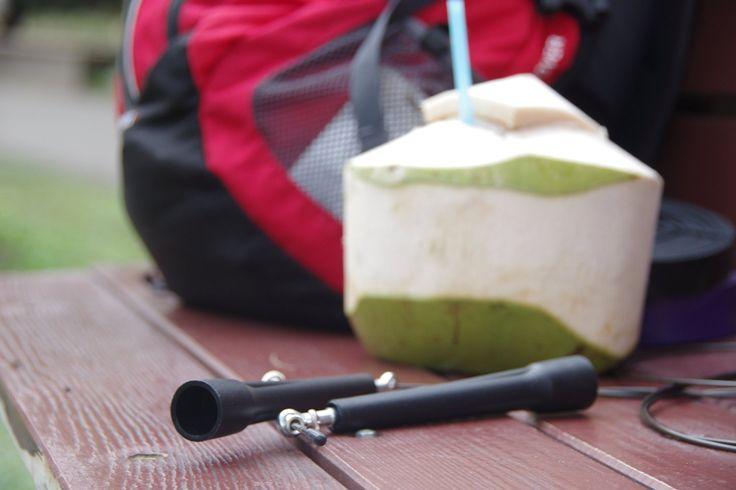 #coconut . mmmmm :)