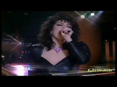 Jennifer Rush - Si tu eres mi hombre - Betochenta Nº 46