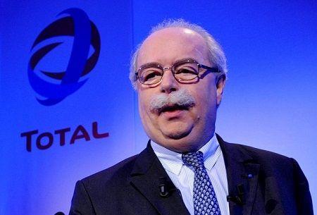 Muere el presidente de la petrolera Total en accidente aéreo en Moscú | NOTICIAS AL TIEMPO