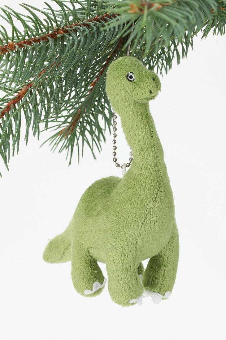 Dinosaur christmas ornaments - All My Friends Are Dead Dinosaur Ornament 12