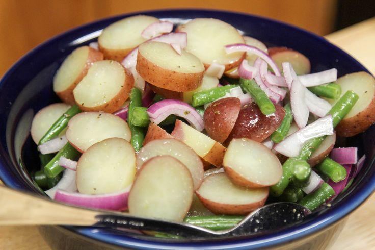 bean salad bean salad mexican three bean salad string bean salad 2 pts ...