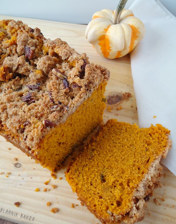 Check out Brown Butter Pumpkin Sage Bread. It's so easy to ...