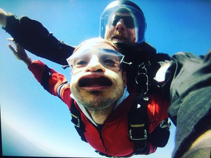 That awesome feeling when you let your face go. Skydive at Mossel Bay South Africa. #skydive #mosselbay #southafrica by pattyrogers
