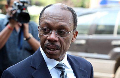Former president Jean-Bertrand Aristide has been placed under house arrest