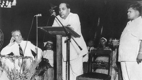 9 lesser known facts about BR Ambedkar - Nearfox