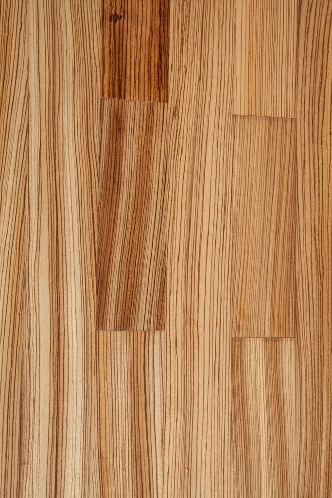 Zebrawood Zebra Wood Wood Hardwood Floors