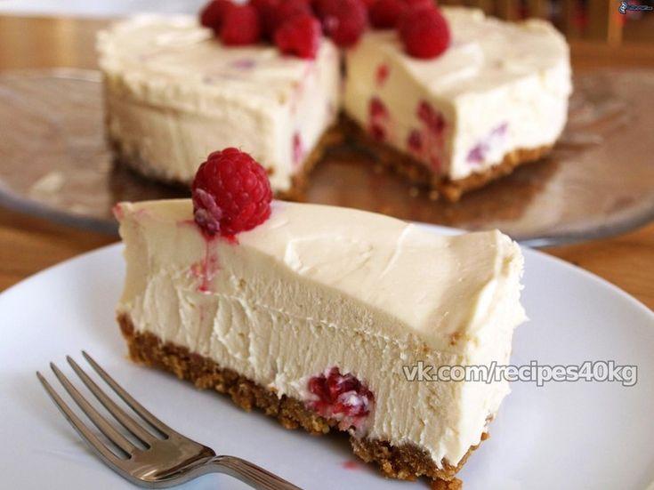 Легкий, вкусный и полезный фитнес-торт - КЛАССНО.ТВ