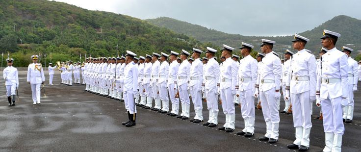 Jaipurites are making Jaipur Proud by joining the Indian Navy