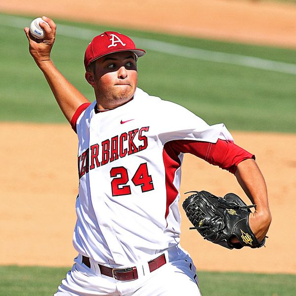 2012 College World Series: Overview of Arkansas Razorback Baseball