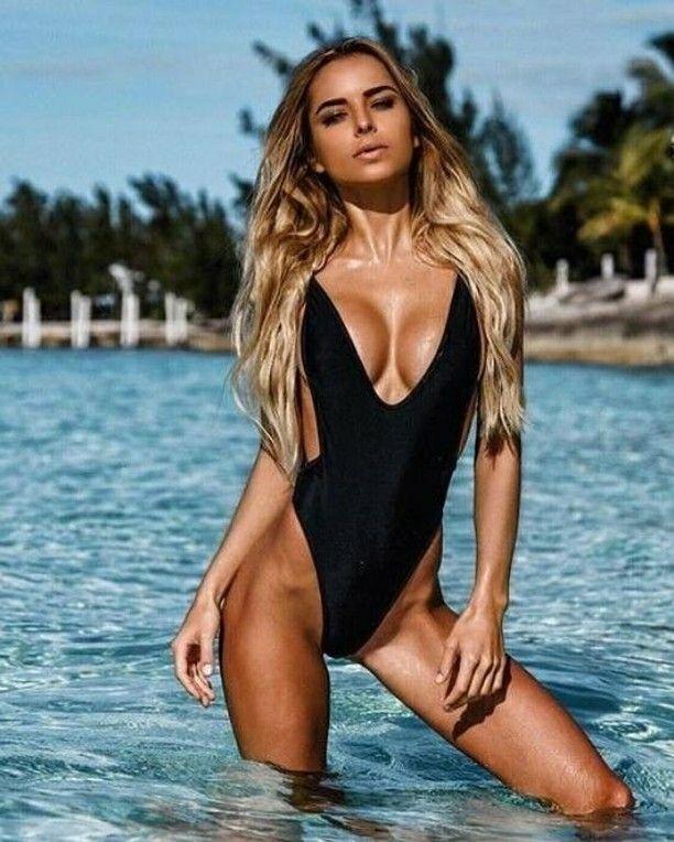 Chiara Bransi Nude Photos 46