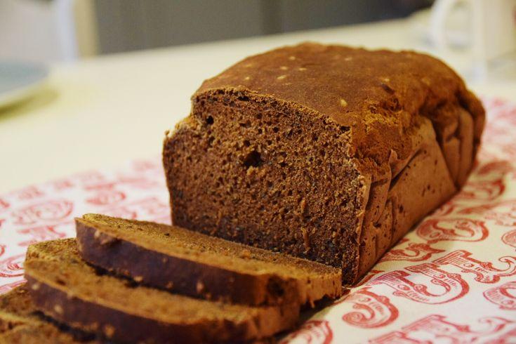 Glutenfritt vörtbröd   Recept   Annis Glutenfria