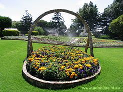 Warrnambool's Fletcher Jones Gardens   The Grapevine