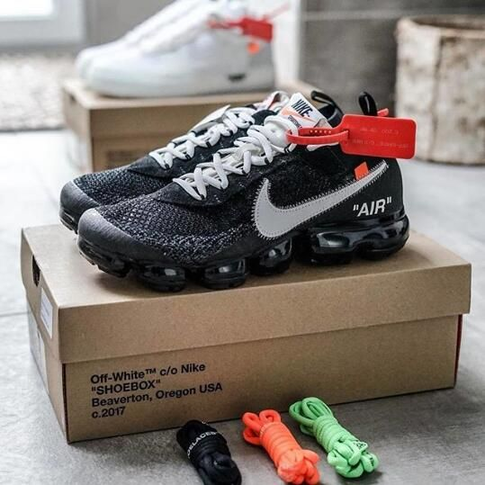 a3c854868fe3 Nike Air VaporMax 10X off white AA3831001 Order shoes now DHL shipping  worldwide (5-