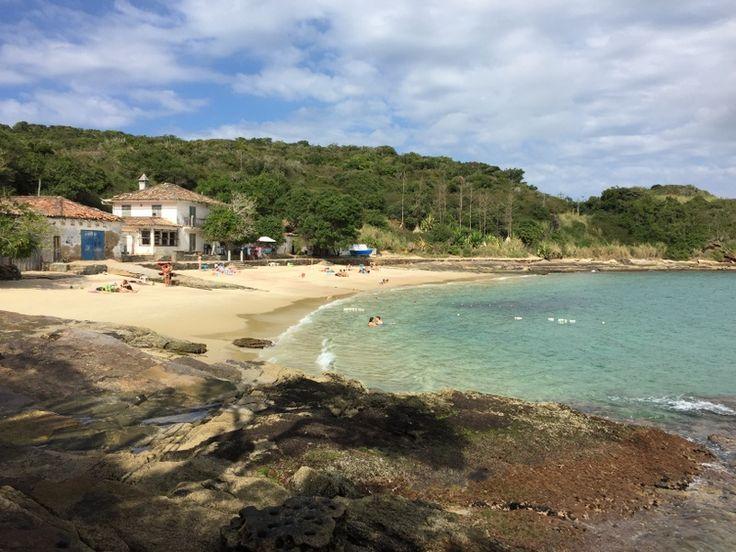 Praias da Azeda e Azedinha: minhas preferidas em Búzios