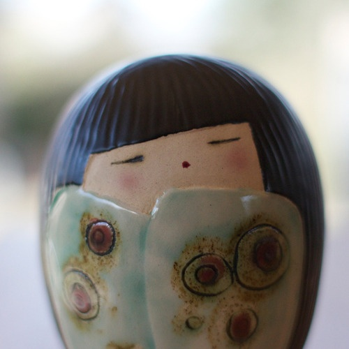 Kokeshi Hana
