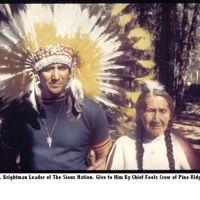 Dr. Lehman Brightman on The Hearst Corporation's Illegal Theft of The Black Hills by United Native Americans on SoundCloud