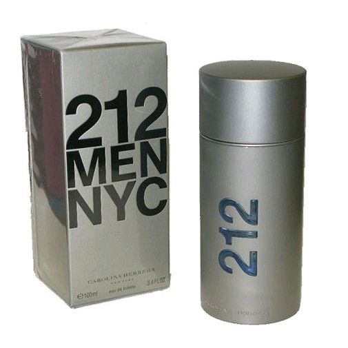 Hot new product added -  212 by Carolina Herrera, 3.4 oz Eau De Toilette Spray for Men - http://ponderosa.co/b1001/212-by-carolina-herrera-3-4-oz-eau-de-toilette-spray-for-men/