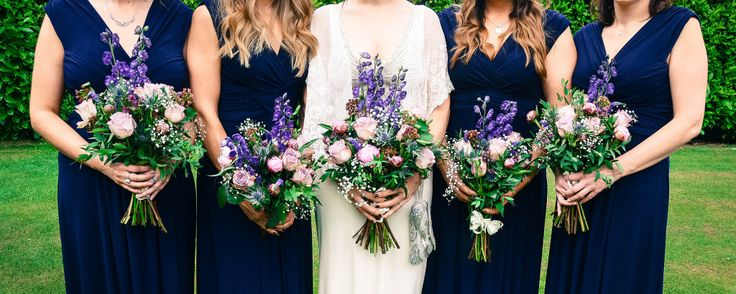 Flowers by Christine Staines   http://kissthebride.biz/general-news/real-wedding-sophie-marks-romantic-rustic-and-relaxed-wedding-day.html
