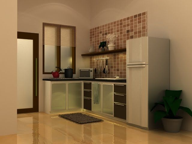 Dapur minimalis kitchen designs pinterest search for Design kitchen minimalis