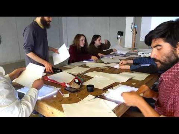 Official Post from Raúl Ciudad: [Eng] Free 2d animation workshop at Parque Cultural de Valparaíso, Chile.This is the first one of a series of free workshops funded through crowdfunding.[Esp] Taller de animación 2d gratuito en el Parque Cultural de Valparaíso, Chile.Este es el primero de una serie de talleres gratuitos financiados