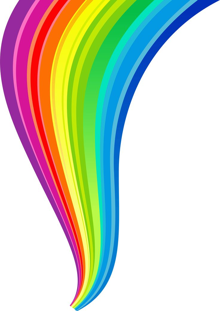 Rainbow PNG images free download