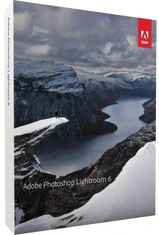 Adobe Photoshop Lightroom CC 6.12 With Patch Mac OS X Free Mac OS Software