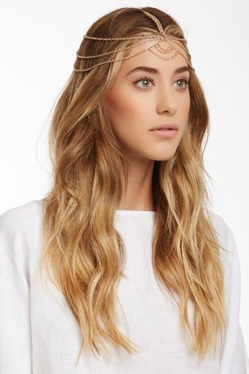Cleopatra Head Chain by So Anyway on @HauteLook