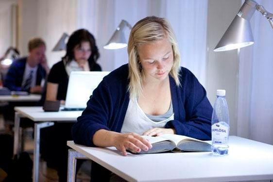 Effektivare studievanor - För studenter - Umeå universitet (in Swedish) Learning habits