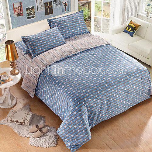 baolisi dvojité postranní patenty silná pískované textilie pro podzim / zima sadě 4ks - USD $44.99