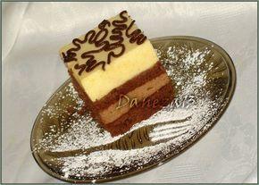"""Care, de fapt, este binecunoscutul tort """"Balerina"""" a lui Cali. O prajitura excelenta, noua ne-a placut tare mult. Blatul de ciocolata: ..."""