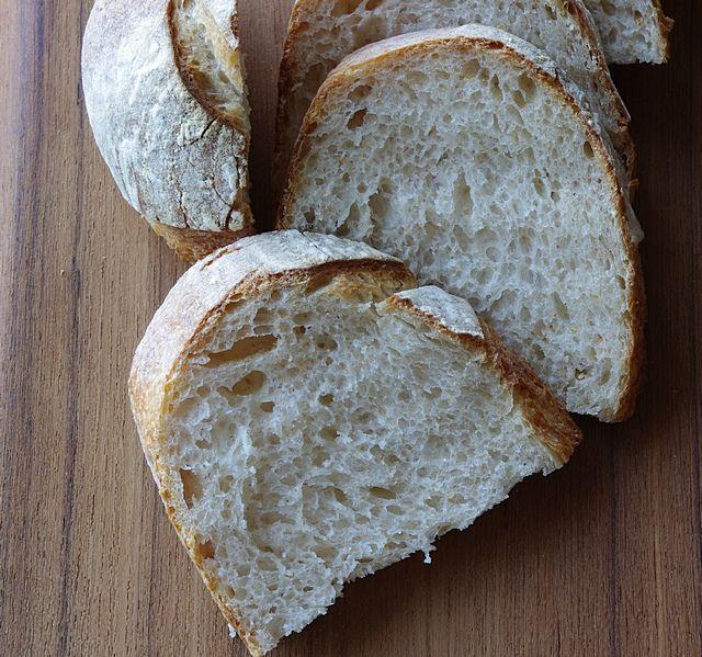 Нориджский Хлеб на Закваске - Norwich Sourdough